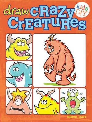 Draw Crazy Creatures