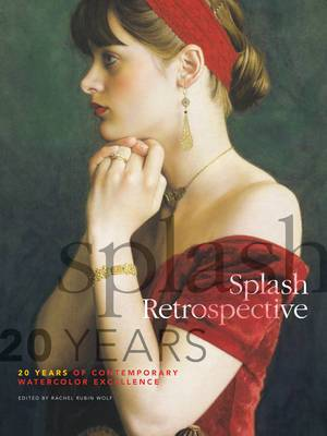Splash Retrospective: 20 Years of Contemporary Watercolor Excellence