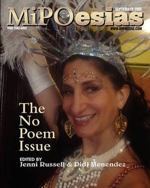 Mipoesias: The No Poem Issue