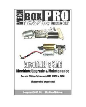 Airsoft Aep & Smg  : Mechbox Upgrade and Maintenance