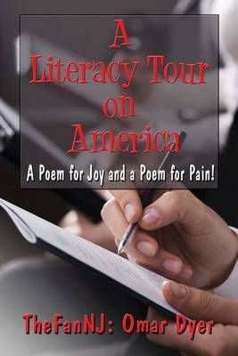 A Literacy Tour on America: A Poem for Joy and a Poem for Pain