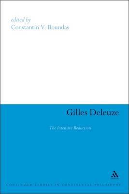 Gilles Deleuze