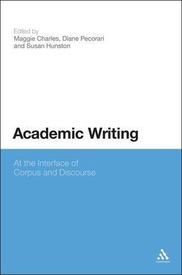 Academic Writing: At the Interface of Corpus and Discourse