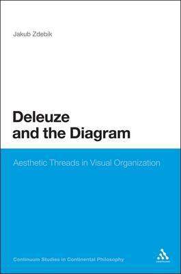 Deleuze and the Diagram: Aesthetic Threads in Visual Organisation
