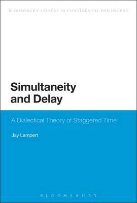 Simultaneity and Delay: A Dialectical Theory of Staggered Time
