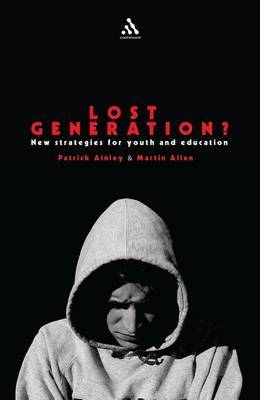 Lost Generation?: New Strategies for Youth and Education