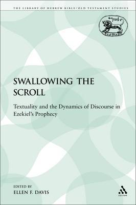 Swallowing the Scroll