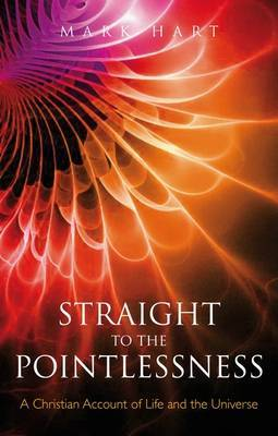 Straight to the Pointlessness: A Christian Account of Life and the Universe
