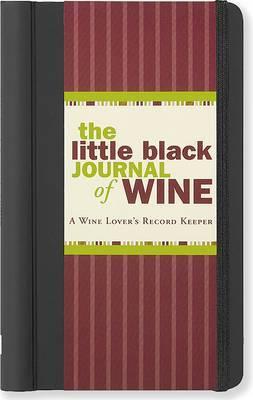 Little Black Journal of Wine 2