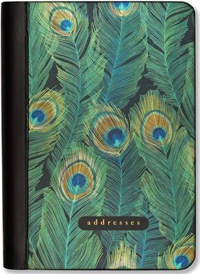 Address Book Feathers