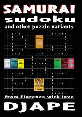 Samurai Sudoku and Other Puzzle Variants: From Florence with Love