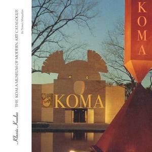 Klassic Koalas: The Koala Museum of Modern Art Catalogue