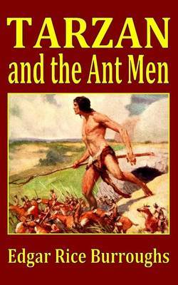 Tarzan and the Ant Men