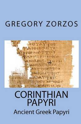 Corinthian Papyri