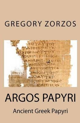 Argos Papyri