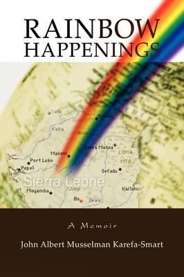 Rainbow Happenings