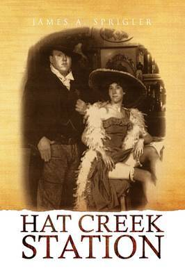 Hat Creek Station