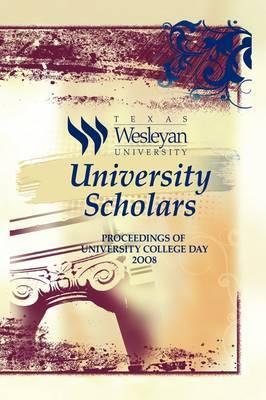 University Scholars
