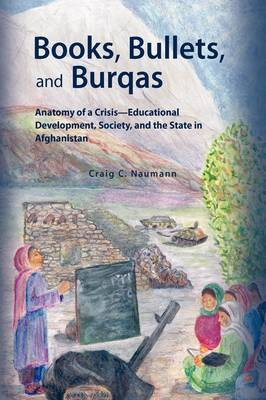 Books, Bullets, and Burqas