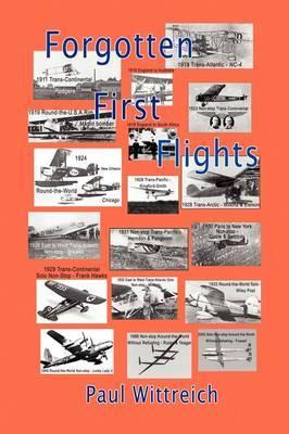 Forgotten First Flights