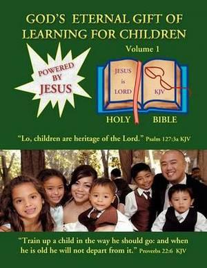 God's Eternal Gift of Learning for Children