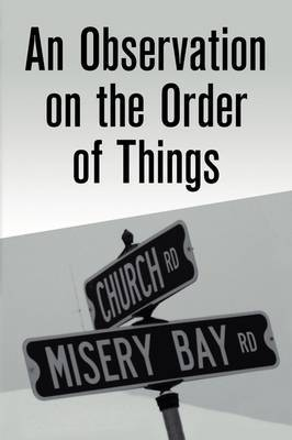 An Observation on the Order of Things
