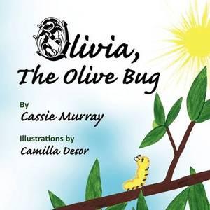 Olivia, the Olive Bug