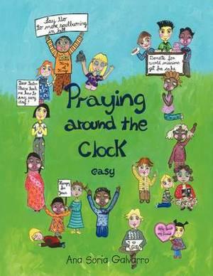 Praying Around the Clock Easy