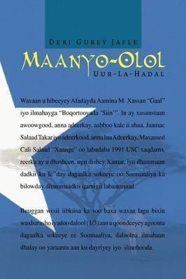 Maanyo-Olol
