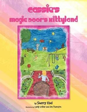 Cassie's Magic Door's Kittyland