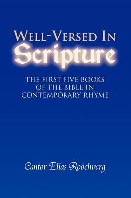 Well-Versed in Scripture