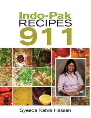 Indo-Pak Recipes 911