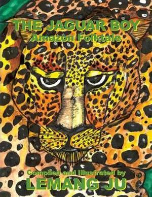 The Jaguar Boy