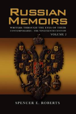 Russian Memoirs Volume 2