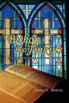 Bishop Reo Jenkins