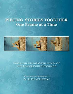 Piecing Stories Together One Frame at a Time