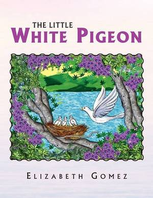The Little White Pigeon