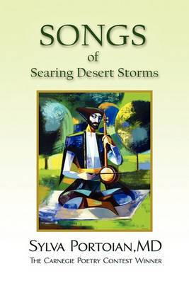 Songs of Searing Desert Storms