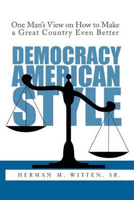 Democracy - American Style