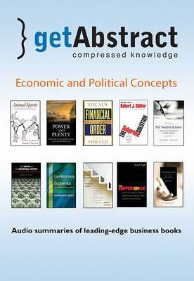 Economic and Political Concepts