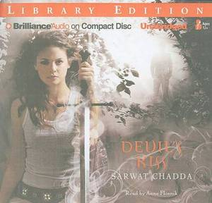 Devil's Kiss: Library Edition