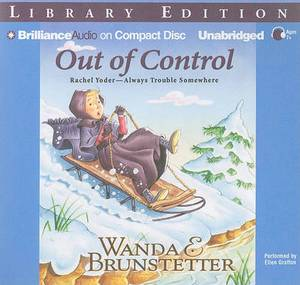 Out of Control: Library Edition