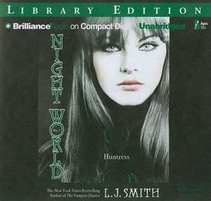 Huntress: Library Edition