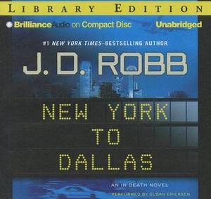 New York to Dallas: Library Edition