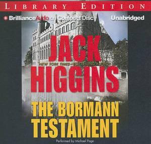 The Bormann Testament: Library Edition