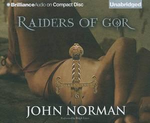 Raiders of Gor