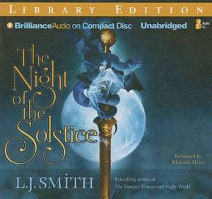 The Night of the Solstice: Library Edition