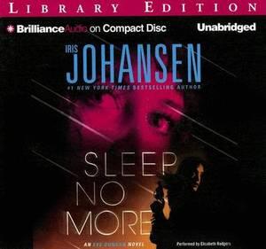 Sleep No More: Library Ediition
