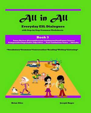 All in All (Book 3)