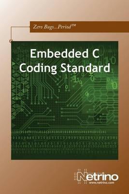 Embedded C Coding Standard